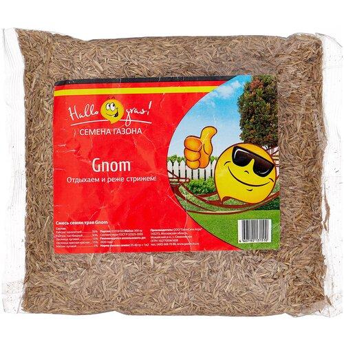 Смесь семян для газона Hallo Gras! Gnom, 0.3 кг недорого