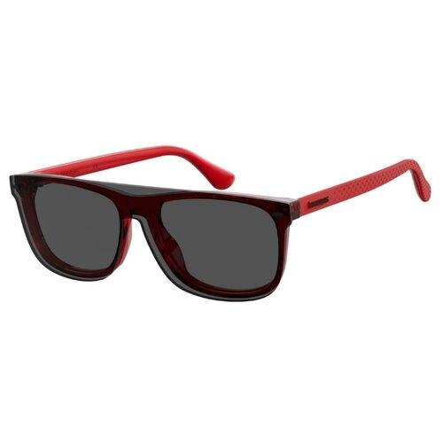 Солнцезащитные очки мужские Havaianas PARATY/CS,RED
