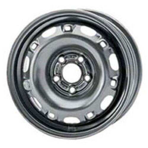 Фото - Колесный диск BANTAJ BJ5210 5x14/5x100 D57 ET35 колесный диск skad киото 6x15 5x100 d57 1 et38 антрацит алмаз
