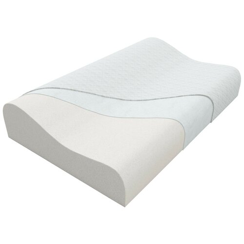 Подушка Brener Еmbrace 40 х 60 см молочный