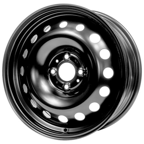 Фото - Колесный диск KFZ 8312 6.5х16/4х100 D60 ET40 колесный диск pdw wheels 2020 7 5х17 4х100 d60 1 et32 m s