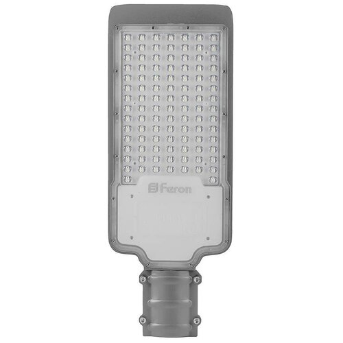 Фото - Feron Уличный консольный светильник SP2919 32574 feron уличный консольный светильник sp2926 32218