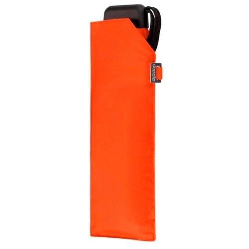 Фото - Женский мини-зонт складной Doppler,артикул 72286508, плоский, модель Uni мужской зонт трость doppler артикул 71963dmas спицы из фибергласа купол 130 см вес 350 грамм