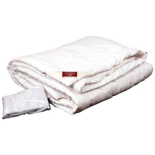 Одеяло German Grass Сottonwash Grass, легкое, 150 х 200 см (белый)