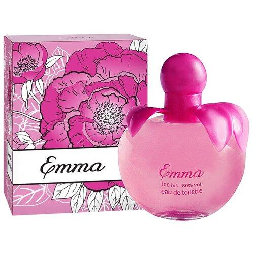 Купить Туалетная вода Apple Parfums Emma, 100 мл