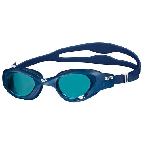 Очки для плавания arena The One, light blue-blue-blue
