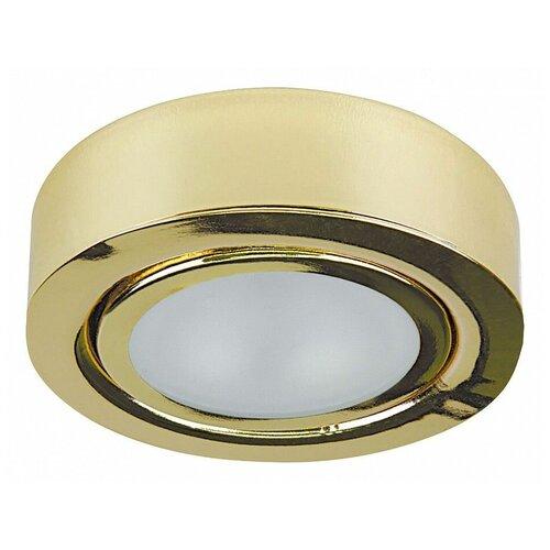 Фото - Светильник Lightstar Мебельный светильник Mobiled 003352 светильник