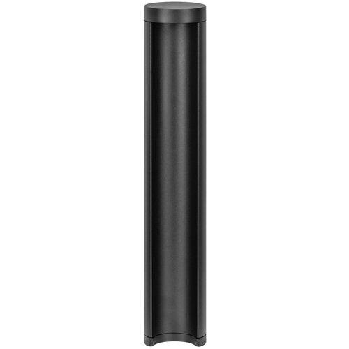 Lightstar Парковый светильник Paletto 382874, 8 Вт, цвет арматуры: черный