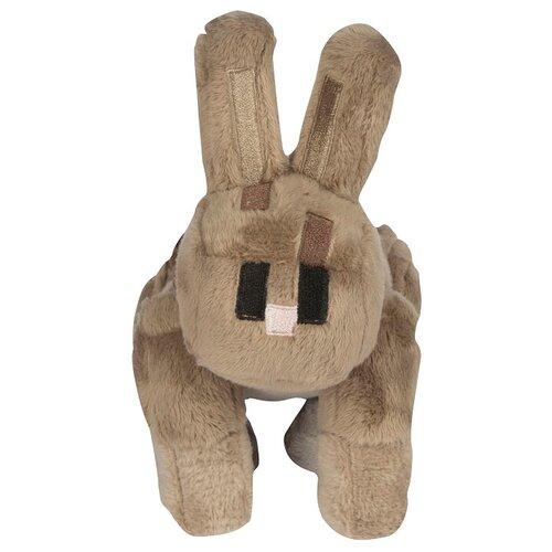 Мягкая игрушка Jinx Minecraft Кролик 20 см
