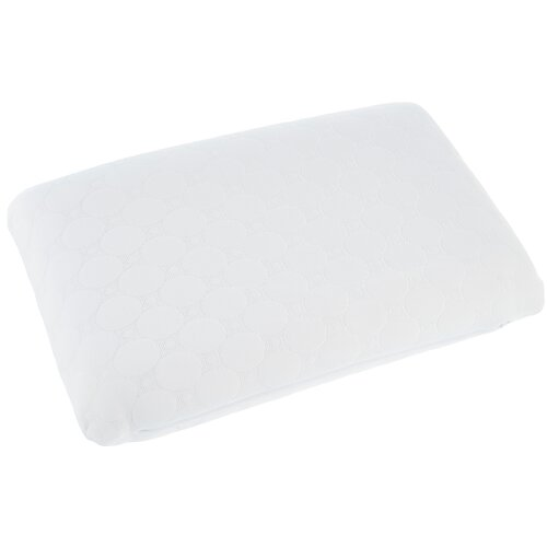 Подушка Аскона Temp Control M 40 х 60 см белый