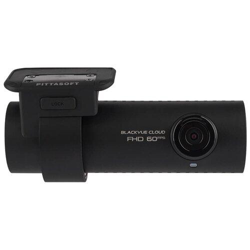 Видеорегистратор BlackVue DR750S-1CH, GPS, черный недорого