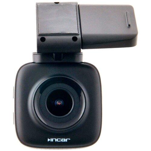 Видеорегистратор INCAR VR-X12, GPS, черный видеорегистратор avs vr 802shd черный