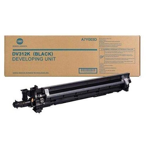 Блок проявки Konica Minolta DV-312K (A7Y003D)