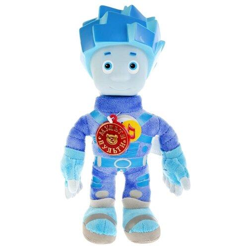 Мягкая игрушка Мульти-Пульти Фиксики Нолик 24 см в пакете мягкая игрушка мульти пульти фиксики нолик 24 см в коробке