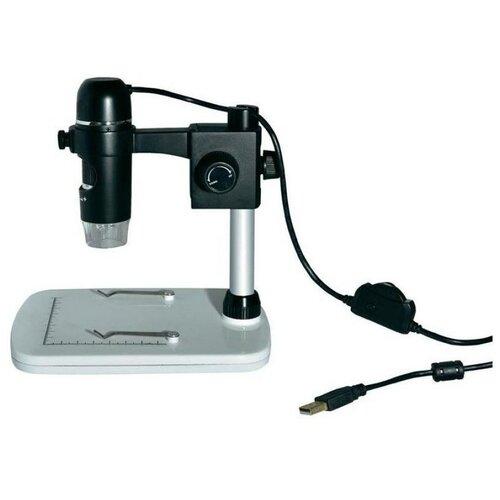 Микроскоп DigiMicro Prof черный