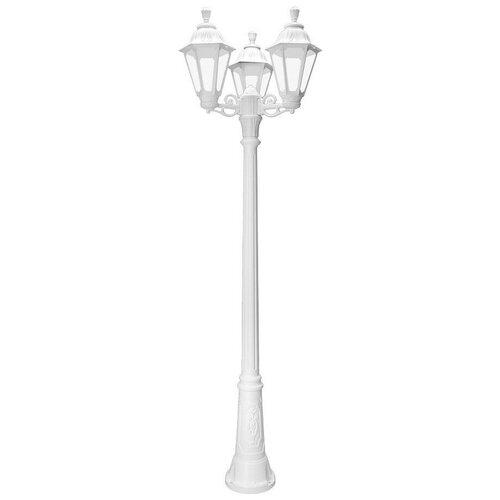 Fumagalli Уличный светильник Rut E26.156.S30.WXF1R, E27, 18 Вт, цвет арматуры: белый fumagalli уличный светильник rut e26 156 s30 wxf1rdn