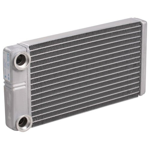 Радиатор отопителя Luzar LRh 03638 для УАЗ Патриот