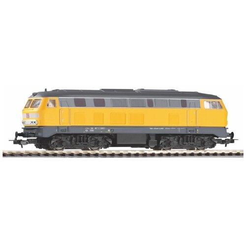 Купить PIKO Локомотив BR 218 DB Netz VI + разъем для 8-пинового декодера, серия Hobby, 57902, H0 (1:87), Наборы, локомотивы, вагоны