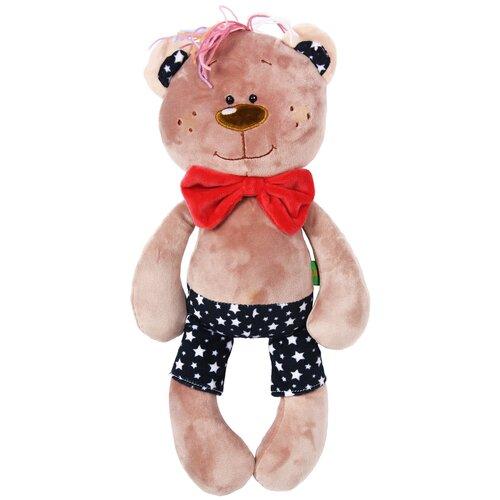 Мягкая игрушка Левеня Медведь Вивьен 40 см