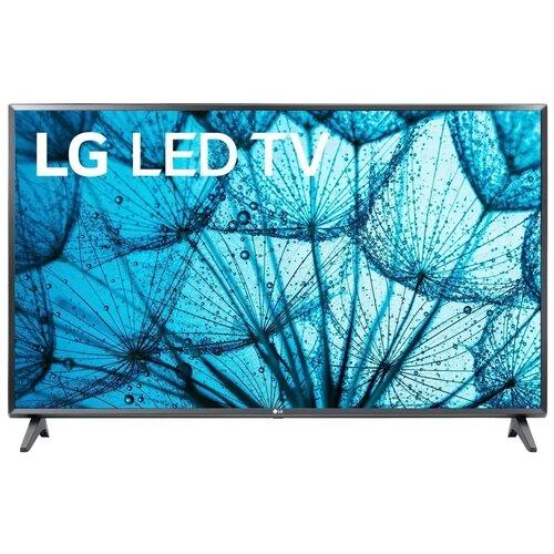 Фото - Телевизор LG 43LM5777PLC 42.5 (2021), черный телевизор lg 70up75006lc 69 5 2021 черный