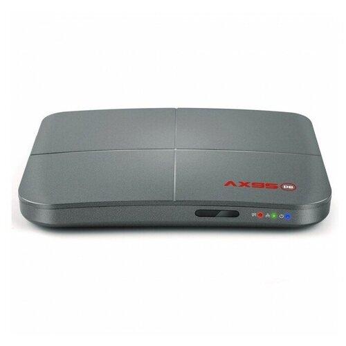 Смарт ТВ-приставка AX95 BD 4/64Гб Amlogic S905X3
