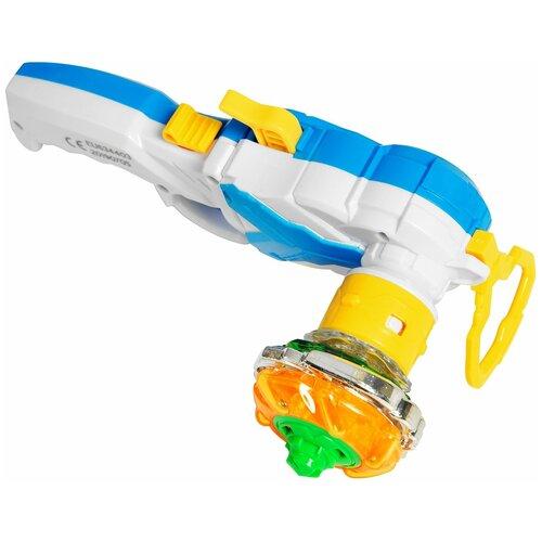 Игровой набор Alpha Toys Infinity Nado - Jade Bow 37705 игровой набор alpha toys infinity nado thunder pegasus 37696