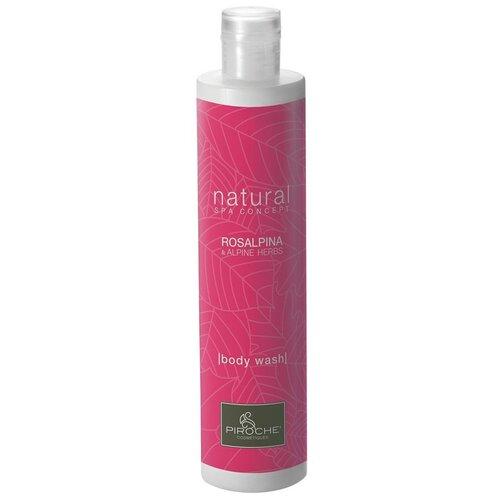 Мыло Piroche Cosmetiques тонизирующее для тела 250 мл.