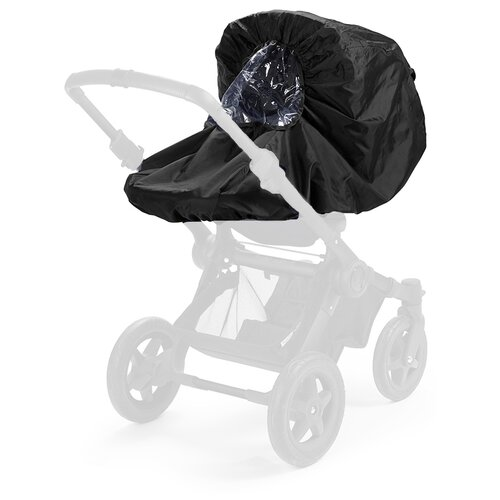 Купить Elodie Дождевик Regnskydd brilliant black, Аксессуары для колясок и автокресел