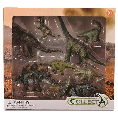 Фигурки Collecta Динозавры №3 89169 недорого