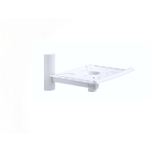 Фото - Electriclight КБ-01 белый кронштейн для акустики ремкомплект крышки кб pulsar digisight 00 90239