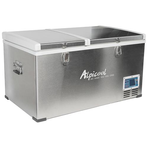 Компрессорный холодильник Alpicool BCD100 100 л