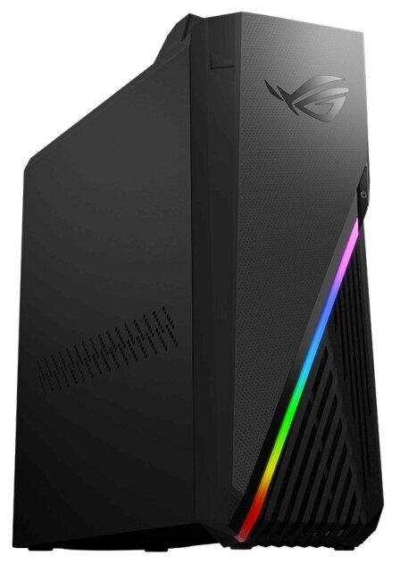 Игровой компьютер ASUS ROG Strix G15DH-RU030T AMD Ryzen 5 3600X/8 ГБ/1 ТБ HDD/NVIDIA GeForce GTX 1650 SUPER/Windows 10 Home — купить по выгодной цене на Яндекс.Маркете
