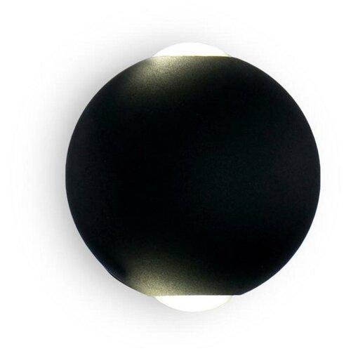 Фото - Настенный светильник Ambrella light Sota FW131, 10 Вт настенный светильник ambrella light fa565 wh s белый песок 13 вт
