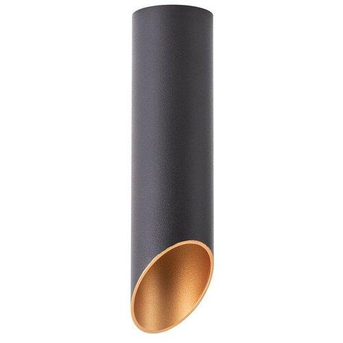Спот Arte Lamp Pilon-Silver A1535PL-1BK