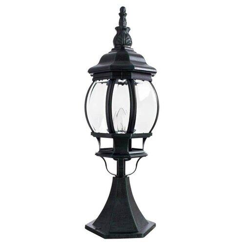 Arte Lamp Уличный светильник Atlanta A1044FN-1BG, E27, 100 Вт, цвет арматуры: медный arte lamp уличный светильник atlanta a1044fn 1bg