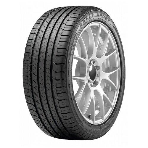 Фото - Автомобильная шина GOODYEAR Eagle Sport TZ SUV 215/60 R17 100V летняя автомобильная шина kumho grugen premium 215 60 r17 100v всесезонная