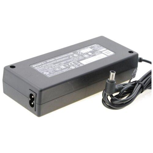 Оригинальный сетевой адаптер Sony ACDP-120 (блок питания) для телевизора Sony