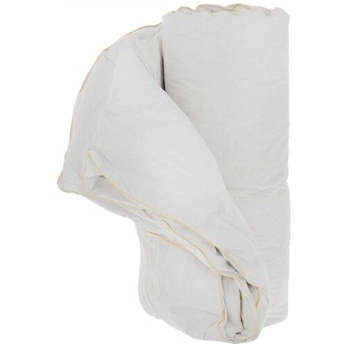 Одеяло Легкие сны Афродита, теплое, 140 х 205 см (белый) одеяло легкие сны афродита теплое 155 х 215 см белый