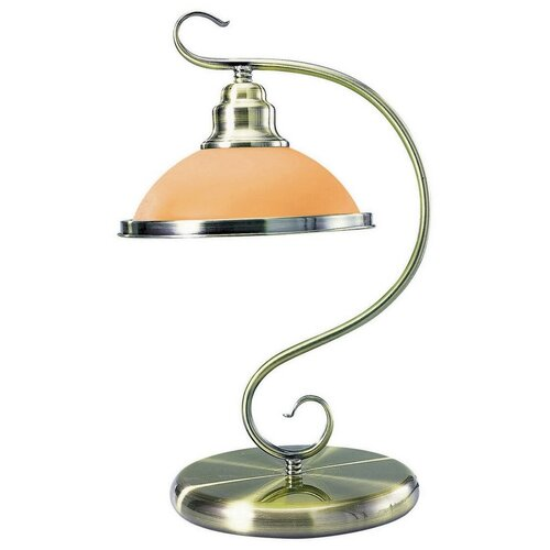 Настольная лампа Globo Lighting SASSARI 6905-1T, 60 Вт