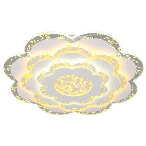 Фото - Потолочный светильник светодиодный Omnilux Vittuone OML-08707-130, LED, 130 Вт светильник светодиодный omnilux oml 19203 54 led 54 вт