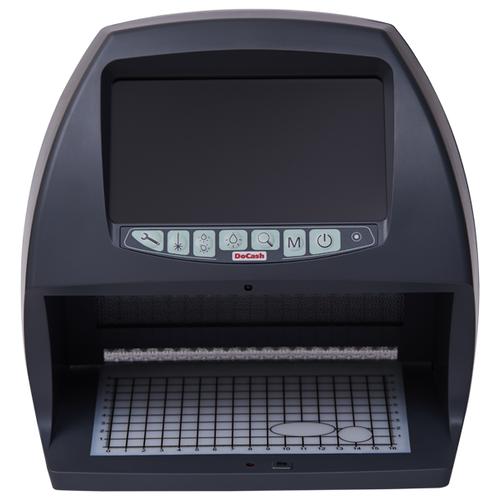 Просмотровый детектор банкнот DoCash Big D