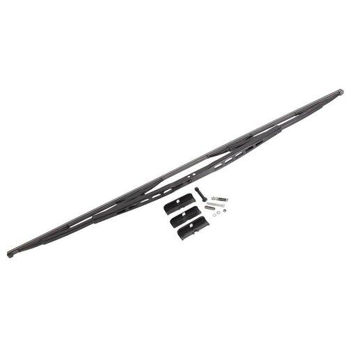 Щетка стеклоочистителя каркасная Hella 9XW184107-401 1000 мм, 1 шт.