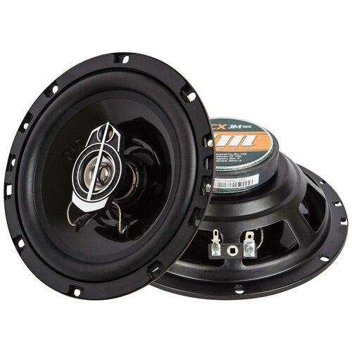 Автомобильная акустика Kicx JM-165