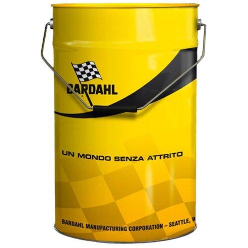 Трансмиссионное масло Bardahl T&D Oil 85W-140 25 л