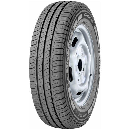 Автомобильная шина MICHELIN Agilis 7.50 R16 122/121L летняя