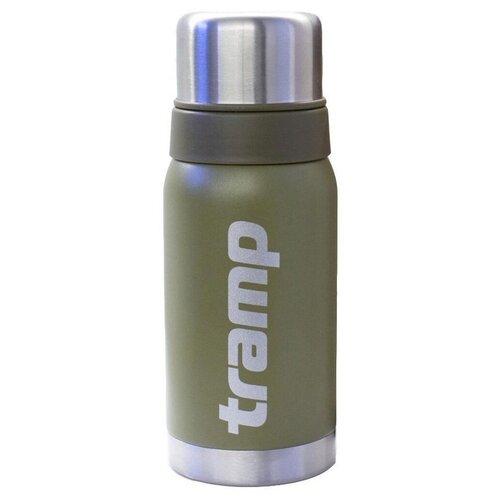 Классический термос Tramp TRC-030, 0.5 л оливковый