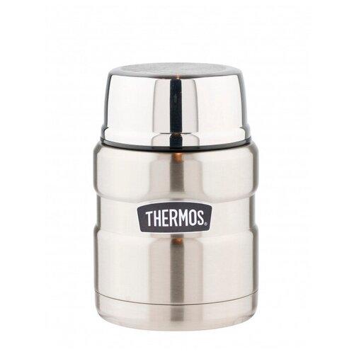 Термос для еды Thermos SK-3000, 0.47 л стальной