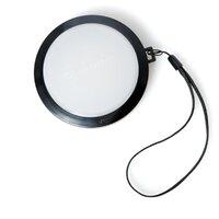 Лучшие Крышки с диаметром резьбы 46 мм на объективы для фотокамер