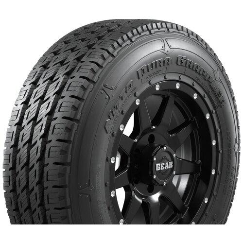 Автомобильная шина Nitto Dura Grappler 245/65 R17 105S всесезонная