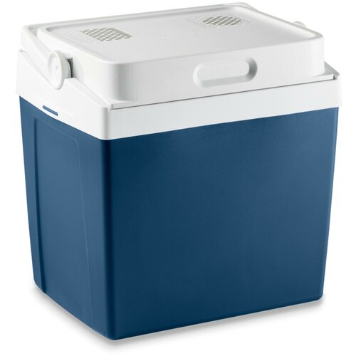 Автомобильный холодильник Mobicool MV26 синий металлик холодильник автомобильный mobicool mv30